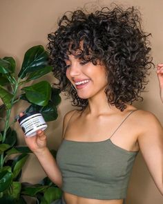 Lace Frontal Wigs Naturally Curly Hair Oval Face Hairstyles For Very Curly Hair Best Women Curly Wigs Dutch Braid Curly Hair Curly Hair Styles, Curly Hair With Bangs, Curly Hair Cuts, Curly Wigs, Wavy Hair, Natural Hair Styles, Thin Hair, Short Curly Haircuts, Bohemian Curly Hair