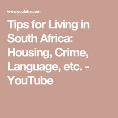Common greetings in zulu setswana afrikaans south african tips for living in south africa housing crime language etc m4hsunfo