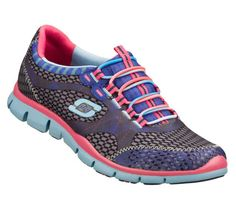 SKECHERS Women's Gratis - Wild One Bungee Sneakers only $65.00
