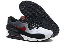Available Nike Air Max 90 EM 2014 Sports Shoes Grey Black White and Black Nike Air Max Shoes on this page