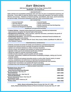 an audit resume is quite important to learn as you are about to apply for job - A Resume Is