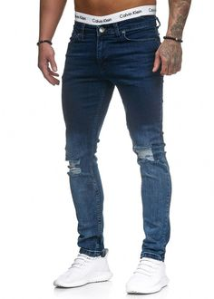 fashion menswear outfits Denim sweater mens men shirt hoodie wear style fashstop tracksuit vans converse street fash stop jeans ripped jeans denim shirts jacket hoodie boots tee Shorts Summer abs gym workout Denim Shirt With Jeans, Black Ripped Jeans, Denim Shirts, Biker Jeans, Streetwear Jeans, Man Dressing Style, Suit Fashion, Mens Fashion, Fashion Menswear