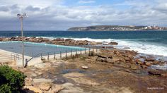 Freshwater, NSW diving holiday travel planning for Freshwater Pool - where, who and how