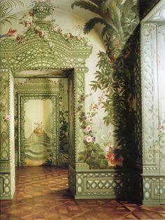 from; World of Interiors .... Robert Hadley : Photo