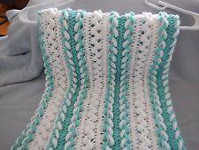 Woman's Hairpin Lace Shawl Crochet Pattern | Red Heart