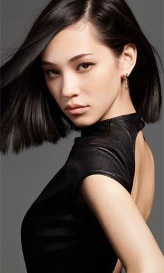 Why is Mizuhara Kiko so Hated? Beautiful Japanese Girl, Japanese Beauty, Beautiful Asian Women, Asian Beauty, Japanese Makeup, Kiko Mizuhara, Short Hairstyles For Women, Bob Hairstyles, Asian Hairstyles