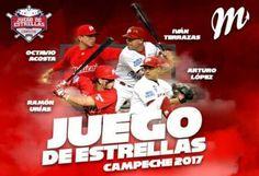 Ciudad de México. - Los Diablos Rojos del México anuncian a sus cuatro representantes que participarán en el próximo Juego de Estrellas de l...