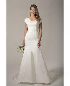 Tulip Wedding Dresses Utah