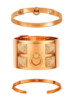 HERMES | bangles |= (ACCESSORIES SHOW)