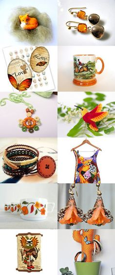 Good Mood by Анетта on Etsy--Pinned with TreasuryPin.com