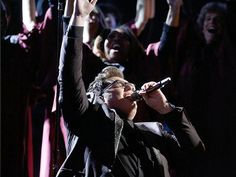 Love For His People: Jordan Smith Could Be 'The Voice' but Faith Is Fir...