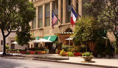 Hotel Sofitel Washington DC -Washington DC, Washington, DC