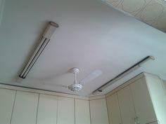 Dicas do Gilson Eletricista: Modernizando a iluminação de uma cozinha residenci...