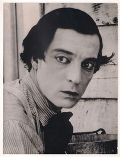 Buster Keaton - The General 1927