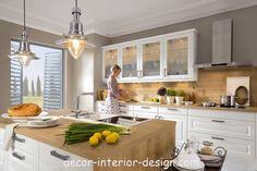 home decor interior design decoration image picture photo kitchen http://www.decor-interior-design.com/kitchen-interior-design/kitchen-interior-design-8/