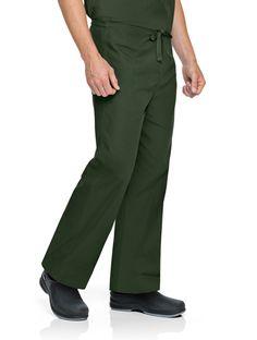 Landau Unisex Reversible Scrub Pant - 7602  #Landau #Unisex #Reversible #Scrub #Pant