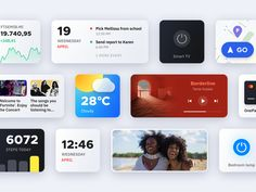 User Experience Design, Phone Icon, Web Inspiration, Interactive Design, One Design, User Interface, Website Ideas, Ui Ux, Identity