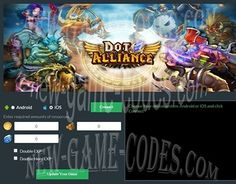 """Check out new work on my @Behance portfolio: """"DotAlliance Hack Cheats Telecharger"""" http://on.be.net/1Lsditi"""