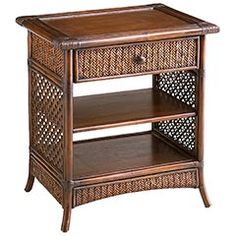 78 Best British Colonial End Tables Images British