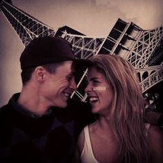 Arrow - {Emton} Emily Bett Rickards & Colton Haynes We need scenes with these two - Page 8 Oliver Queen Arrow, Oliver Queen Felicity Smoak, Best Tv Couples, Movie Couples, Emily Bett Rickards, Teen Wolf, Colton Haynes Arrow, Arrow Season 4, Arrow Tv Series