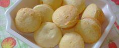 Receita de Pão de queijo de liquidificador   Show de Receitas