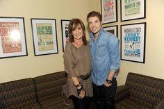"Screening of ""Dallas"" TV show held in Nashville at CMA Music Festival"