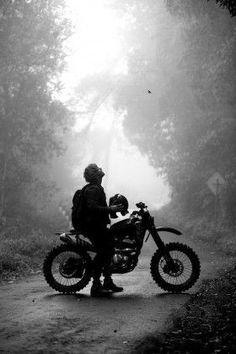 Moto Scrambler, Motos Vintage, Vintage Motorcycles, Vintage Biker, Plymouth, Uk And Ie Destinations, Bike Photoshoot, Motorcycle Photography, Bike Rider
