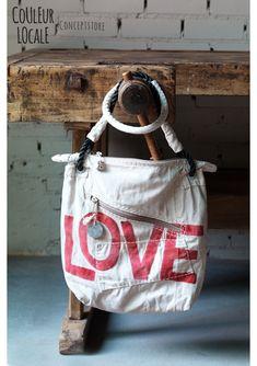 Ali Lamu - Shoulder Bag - Bags - Bags & baskets