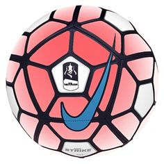 $34.99 Add to Cart for Price - Nike Strike FA Cup Soccer Ball (Bright…