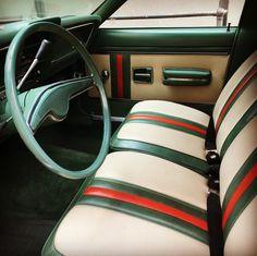 """1973-AMC-Hornet-Sportabout """"Gucci"""" Special Edition Shooting """"Alprausch"""" Switzerland"""