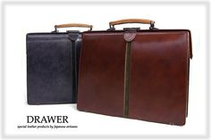 DRAWER TED'S  DOCTOR BAG  66025