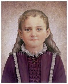 Saint Therese of Lisieux, the Little Flower Fine Art Print Choose or print size. DESCRIPTION: This fine art print is ready to frame. It is a copy of my original Prismacolor pencil portrait. The and are printed on acid-free 80 lb. Catholic Art, Catholic Saints, Patron Saints, Sainte Therese De Lisieux, Ste Therese, Flower Art, Flower Prints, Santa Teresa, Beautiful Prayers