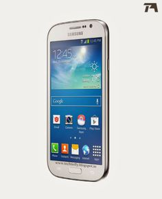 Samsung Galaxy Grand Neo is the new advance smart phone which was added newly in the Samsung family.