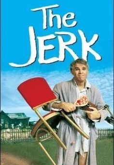 steve martin.the Jerk