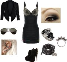 """""""This is what the rockstars love"""" by helena-anastasia on Polyvore"""