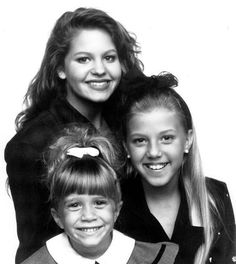 full house = my entire childhood