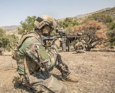 Special Forces News
