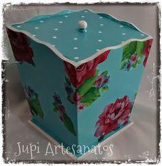 Jupi Artes: Lixeira