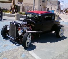 1929 Ford Model a For Sale in Imperial beach, California | Old Car Online