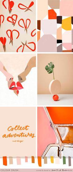 ae1ab47d15 Colour crush... Web Design For Beginners, Crush Love, Graphic Design  Tutorials