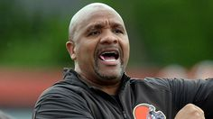 Brian Billick says Browns could go 0-16 Hue Jackson calls prediction unfair