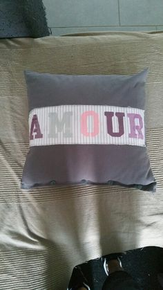 Design  Couture amour !