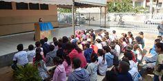 Semana divertida das crianças na EMEF Prof. Maria T. A. Quevedo - http://projac.com.br/noticias/semana-divertida-das-criancas-na-emef-prof-maria-t-quevedo.html