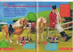 barbie-journale - frühjahr 1998