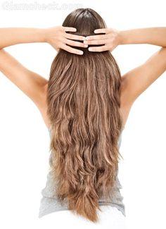Easy Yet Amazing Way To Grow Hair In 1 Week #Beauty #Trusper #Tip