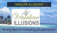 Hairline Illusions™, LLC is the American magnificence popular expression as well as a sensational distinct option for mass-delivered wigs, hair weaves and extensions.  #Egypt Lawson Hairline Illusions