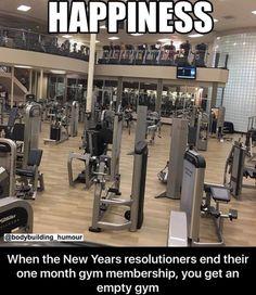 Gym rat