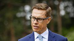 Kansanedustaja Alexander Stubb (kok) on todennäköisin vaihtoehto Suomen edustajaksi Euroopan investointipankin (EIP) varapääjohtajaksi. Paikka vapautuu kesäkuun