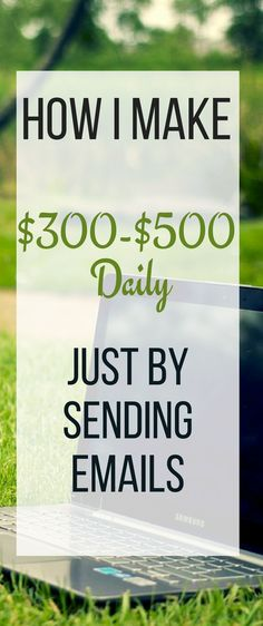 How i make $300-$500 daily just by sending emails to people. No selling and experience needed for this. No matter if you are newbie you can make passive income right now . Click to image to start working from home #passiveincome #makemoneyonline #workfromhome passive income | passive income ideas | passive income streams | passive income quotes | passive income apps | Work From Home Jobs | Make Money Online From Home | yoonla cpa | yoonla | yoonla evolve