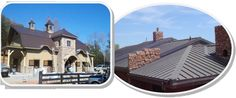Ultra Seam #1 Metal Roofing and Sliding Company offer US 100CS panel profile.